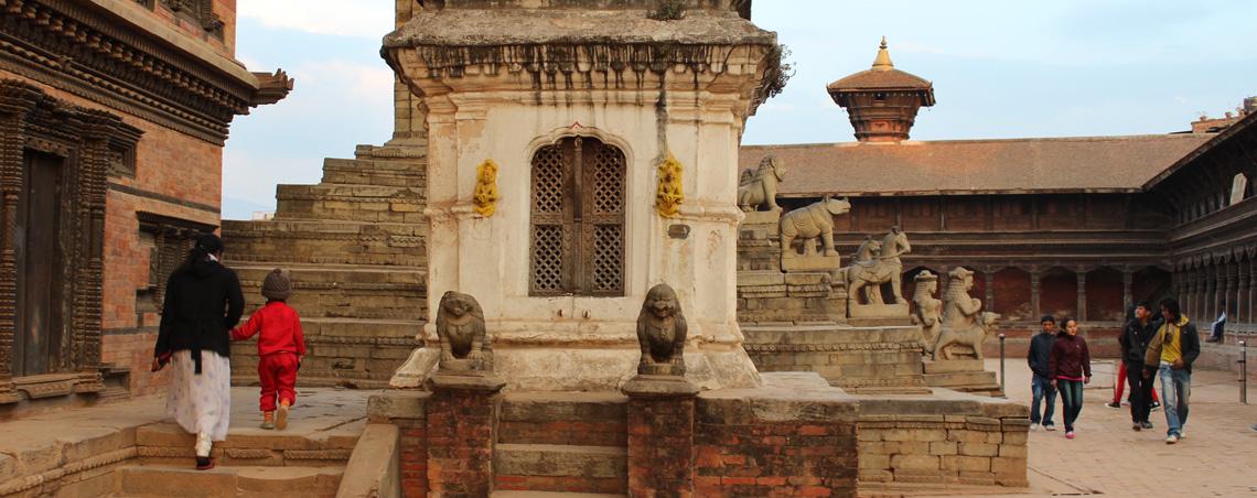 Bhaktapur_DurbarSquare